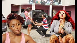 ALL SINGLE LADIES SHOULD WATCH THIS MOVIE BEFORE SAYING YES I DO -FULL 2019 NIGERIA MOVIES