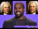I Love Kanye but he s Bach s C Minor Prelude