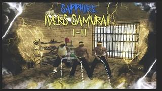 Sapphire Vagos 1-11