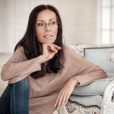 Юлия Ларсен